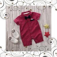 ID Jumper Baju Bayi Bahan Katun