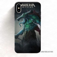 arena of valor (12) Casing iphone xs 11 8 7 plus pro max case