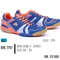 ORI GARSEL Sport shoes sepatu lari badminton olahraga pria GRE 7757