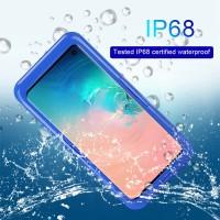 Case HP Anti Air IP68 untuk Samsung Galaxy 1 / S10 / 5M