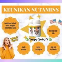 VITAMIN NUTAMINS PUREWAYS C500