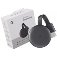Google Chromecast 3 Original (3rd Generation)