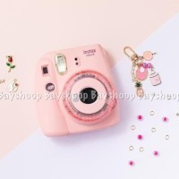 Camera Fujifilm Instax Mini 9 Polaroid Limited Edition
