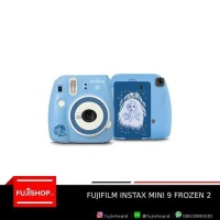 Fujifilm Instax Mini 9 Frozen 2 Edition