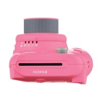 Fujifilm Instax Mini 9 Party Package Kamera Polaroid Garansi Resmi -