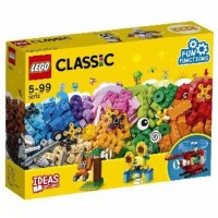 Lego Classic - Bricks and Gears