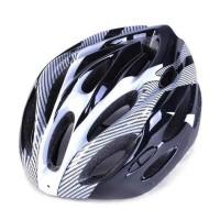 TaffSPORT Helm Sepeda EPS Foam PVC Shell - x10
