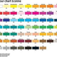 Ready Stock Royal Talens Ecoline Liquid Watercolour 30Ml Promo