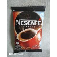 Kopi Nescafe Classic Sachet 120 gr