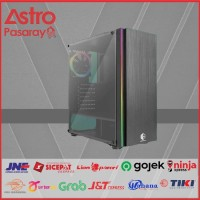 CASING PC GAMING CUBE IRVBOW