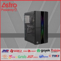 CASING PC GAMING CUBE FORVOO