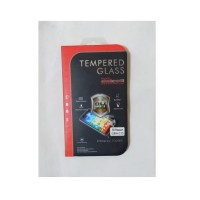 Delcell Tempered Glass 0.26MM 2.5D Blackberry Passport - Clear