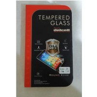 Delcell Tempered Glass 0.26MM 2.5D Sony Xperia Z4/Z3+ - Clear