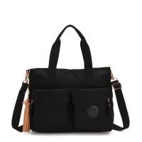 Tas Branded Original Kipling Esiana Polyester Tote Bag