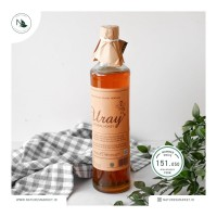 Madu Uray Natural Honey 640ml