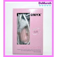 Hair Dryer Lipat Mini ONYX 938 Karakter 500 Watt