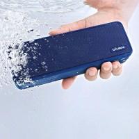 Vivan Speaker Bluetooth VS20 Wireless Ultra Bass 20W Waterproof IPX7