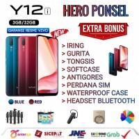 VIVO Y12i RAM 3/32 GB GARANSI RESMI VIVO INDONESIA
