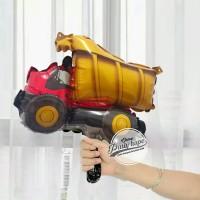 Balon Foil mobil truck / Balon Mobil / Balon Mobil MINI Size truck