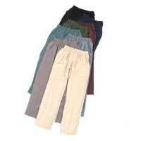 Daily Outfits Celana Panjang Casual Piyama Bawahan Katun Rayon Unisex - All Size