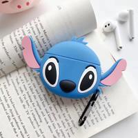 Huawei Freebuds 3 Stitch Silicone Case Bumper