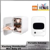 Xiaomi Xiaolang Portable UV Sterilizer Mini Baby Disinfection 18L