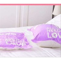 [ NACAI ] 50x70cm Hand Roll Vacuum Bag 1 Set isi 2pcs COMPRESSION BAG
