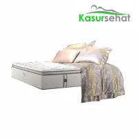 King Koil World Endorsed - Hanya Kasur 160 180 200 100 120 - 100x200