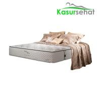 King Koil Chiro Endorsed - Hanya Kasur Saja 160 180 200 100 120 - 100x200