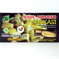 JARKASI MADU MONGSO ISI 12pcs | JENANG DODOL KLOBOT HALAL MUI DUS