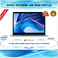 Apple Macbook Air 2020 MWTJ2 Core i3 8GB 256GB SSD MacOS 13,3 Touch ID