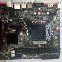 Digital alliance H61 Motherboard Intel Socket LGA 1155