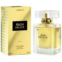 Parfum Original Geparlys JB Rich Delice Edp 85ml For Woman