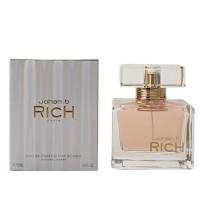 Parfum Original Gerplys Johan B. Rich Women EDP For Woman 85ml