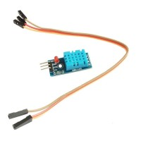 DHT11 DHT-11 TEMPERATURE AND HUMIDITY SENSOR MODULE DHT11 MODULE