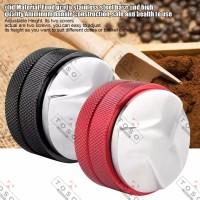 TOSO Macaron Tamper Distribution 58mm Coffee Penekan Perata Bubuk Kopi