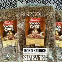 Koko Krunch Simba Kiloan 1Kg / Karton