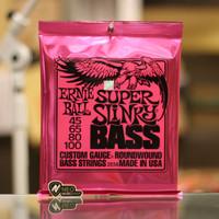 Senar Bass Ernie Ball 2834 / ErnieBall 2834 Super Slinky Bass