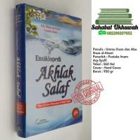 Ensiklopedi Akhlak Salaf