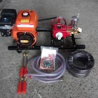 mesin steam rt30 landasan merk Robotech