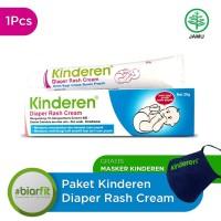 Kinderen Diaper Rash - Free Masker