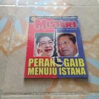 majalah misteri 19 september 2004