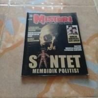 majalah misteri 04 agustus 2005