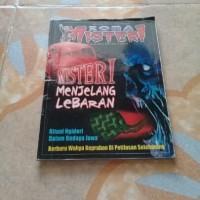 majalah zona misteri 14 desember 2004