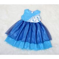 Dress Kids Uthe / Baju Dress Anak Perempuan/ Baju Balita
