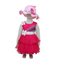 Dress kids Sopie / Baju Anak Dress Uk 1-2thn / Fashion Anak