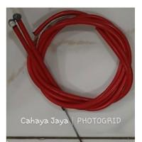 Kabel Tali Rem Sepeda Depan dan Belakang