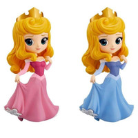 Princess Aurora Sleeping Beauty Action Figure QPosket
