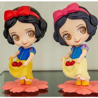 Snow White Qposket Sweetiny Figure Disney Princess