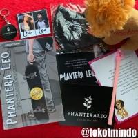 Novel PHANTERA LEO (Sabrina Febrianti)